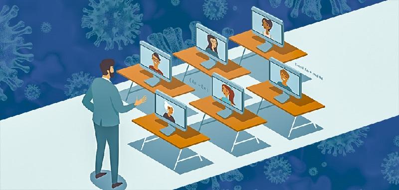 ثبت نام دیپلم غیر حضوری بصورت آنلاین